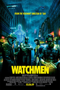 Worth watching the Watchmen?